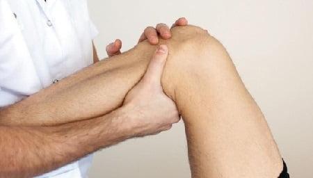 Деформирующий артрит коленного сустава симптомы и лечение -