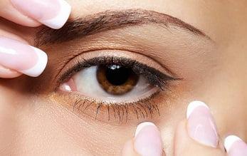 От чего возникает глаукома