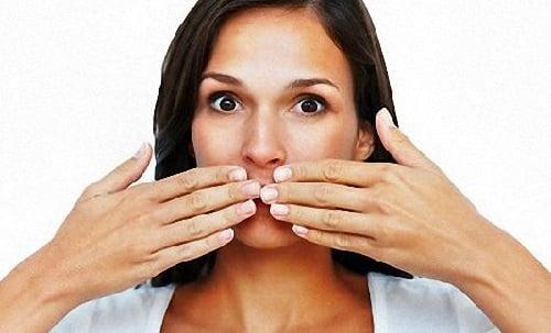 Что такое горечь во рту