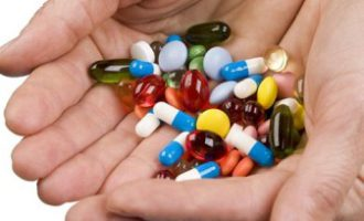 Препараты для лечения грибка ногтей