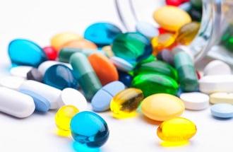 Лечение грибка ногтей таблетки