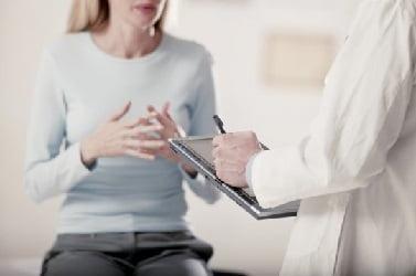 Гинекология женские болезни опущение матки