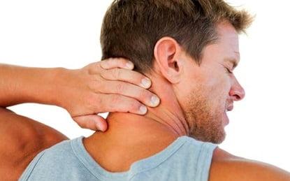 Синдром позвоночной артерии при шейном остеохондрозе симптомы и лечение