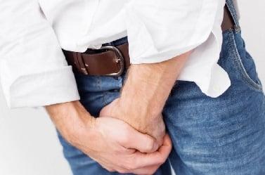 Таблетки от цистита у мужчин